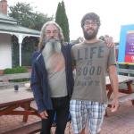 Crepi il lupo – Viaggio in Tasmania, atto V – G.Bindi