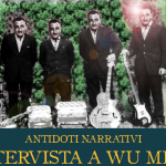 Antidoti Narrativi – Wu Ming || Intervista