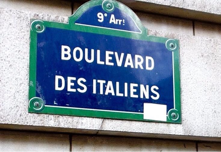 Bagno Francese Senza Bidet : Gli hotel di parigi con bidet