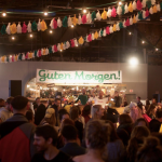 Morning Gloryville – Emigrato a Berlino – C.Zomparelli