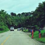 L'abbandono non esiste – Viaggio in Messico, Atto VII – B.Bendinelli