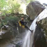 Canyoning: un modo fico per dire torrentismo – Viaggi d'altro tipo – A.Federigi