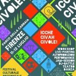 Icchè Ci Vah Ci Vole || 11-12 Luglio 2015 @ Parco della Carraia (Firenze)