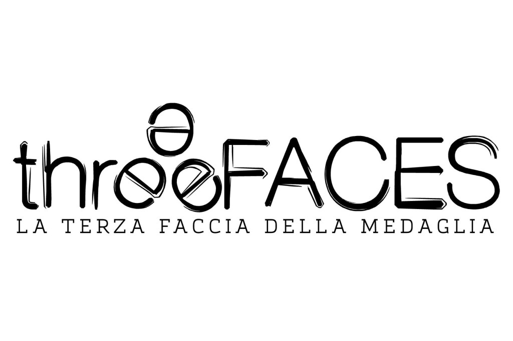 ThreeFaces Logo
