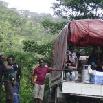 Parla di noi – Viaggio alle Fiji – K.Guevara