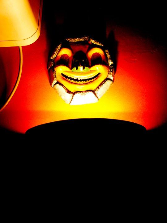 Bue2530 Mask