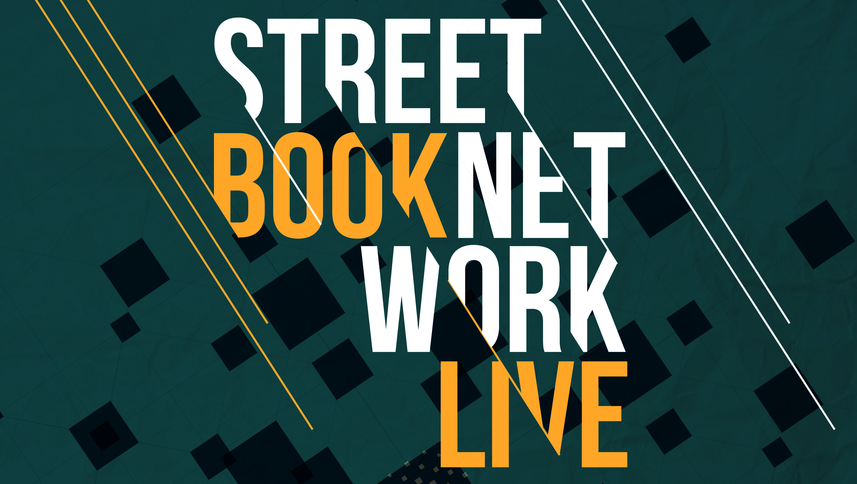 StreetBook Network Live – Art Gathering || 19 novembre 2015 @ Multiverso (FIRENZE)