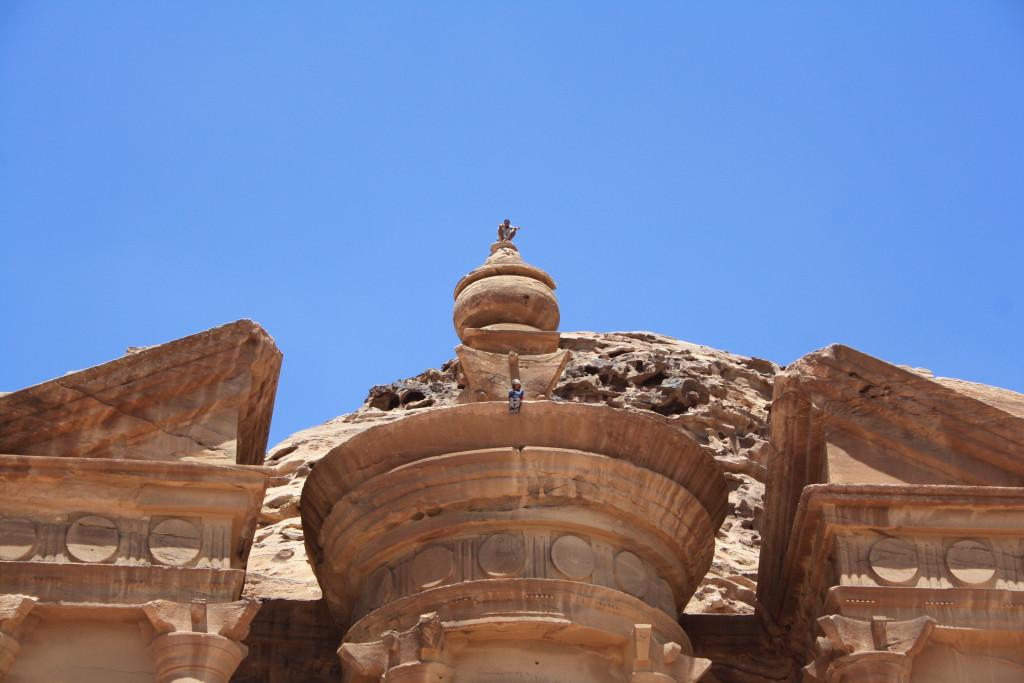 Salto dei Beduini.L.Bisori