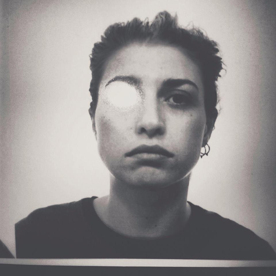 Le Persone || Benedetta Bendinelli