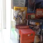 Libreria Universitaria Novoli - Via delle Pandette, 14, 50127 Firenze