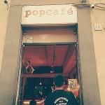 PopCafé - Piazza di Santo Spirito, 18, 50125 Firenze, Italia
