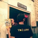 Volume - Piazza Santo Spirito, 5/R, 50125 Firenze, Italia