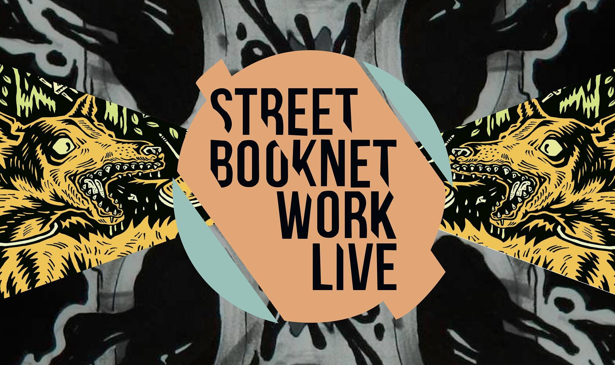StreetBook Network Live Multiverso Firenze 17 dicembre 2016