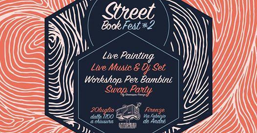 streetbook fest utopiko