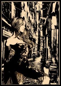 Artista: Andrea Sposito #AS003