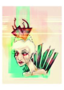 Artista: Elisa Buracchi #EB006
