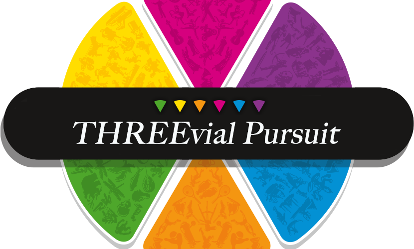 THREEvialpursuit copia