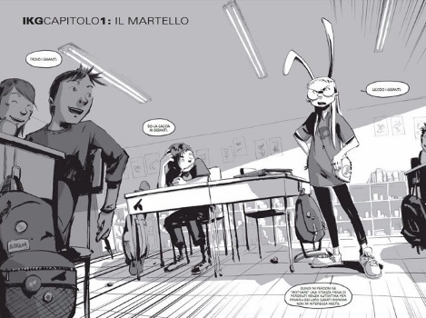 I kill giants 1 piccola