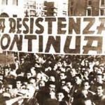 La Resistenza è di tutti di G. Bindi || Varie ed eventuali || THREEvial Pursuit