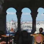 Budapest: ‹‹Zappa qua e semina là›› di R. Dell'Ali || Viaggio || THREEvial Pursuit