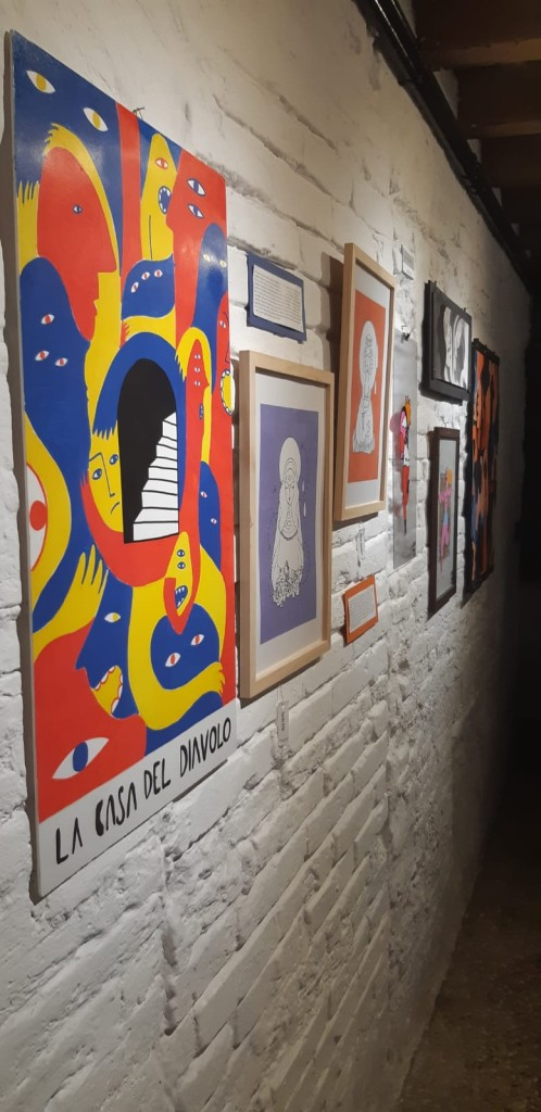 StreetBook #9 @ Street Levels Galery