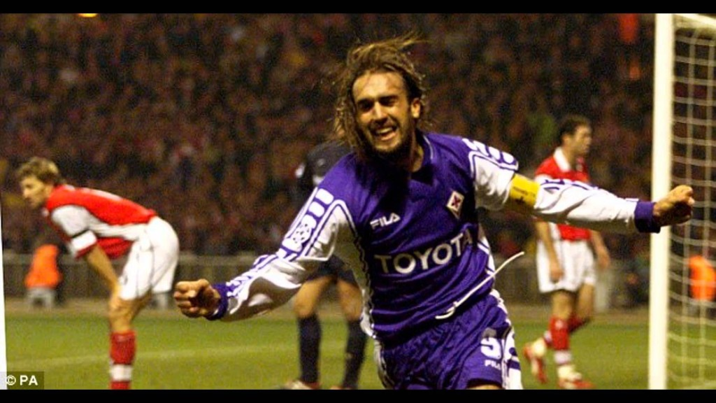 batigol arsenal