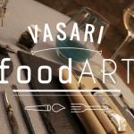 Vasari FoodArt || Doni Raccolti di Nian (Street Levels Gallery)