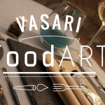 Vasari FoodArt, Pitta come mangi: intervista a Nian || Three Faces