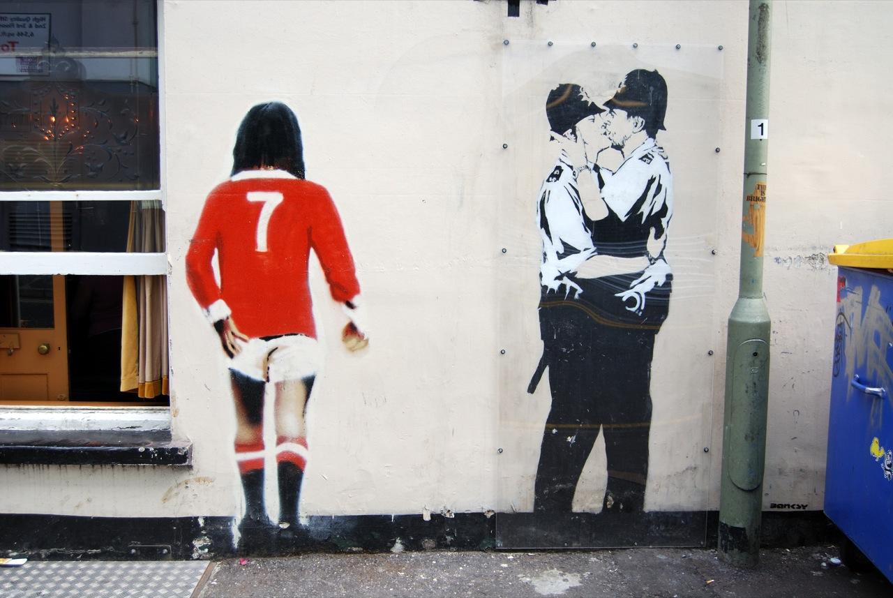 Banksy Best