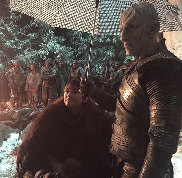 Bran Night King GOT