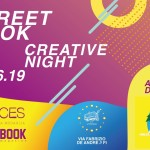 StreetBook Creative Night w/ De Matogas @ UtopiKo (FI)
