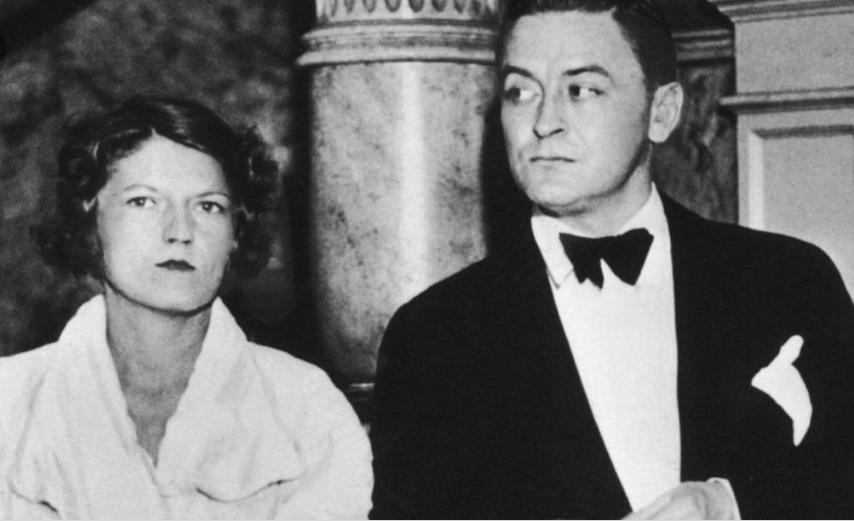 Fitzgerald e il segreto della bellezza, un articolo di R. Cannarsa Three Faces Zelda e F. Scott Fitzgerald