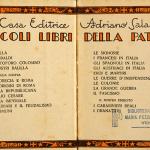 Letture ai tempi del fascismo, un articolo di P. T. Caudullo || Three Faces