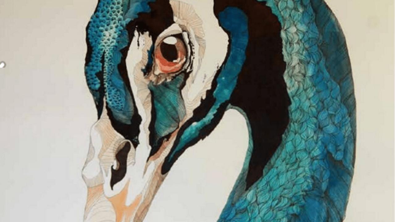 Nuove piume, un racconto di Chiara Francioni Three Faces EV