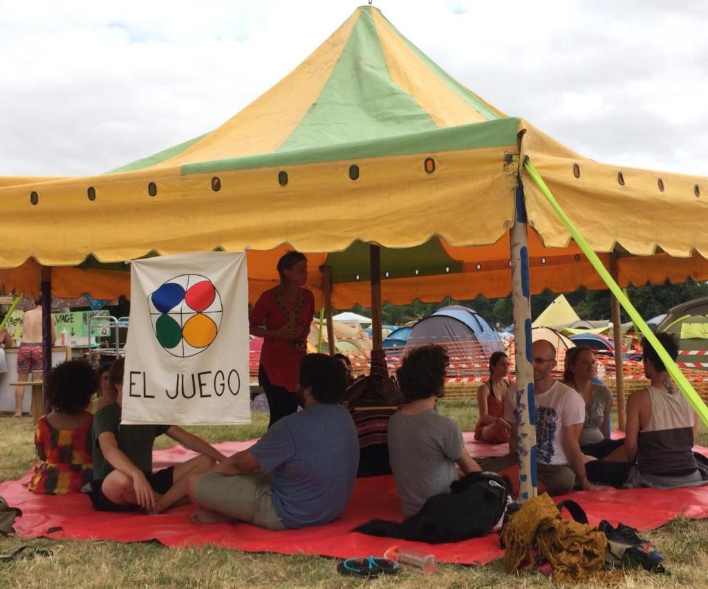 Festival El Juego