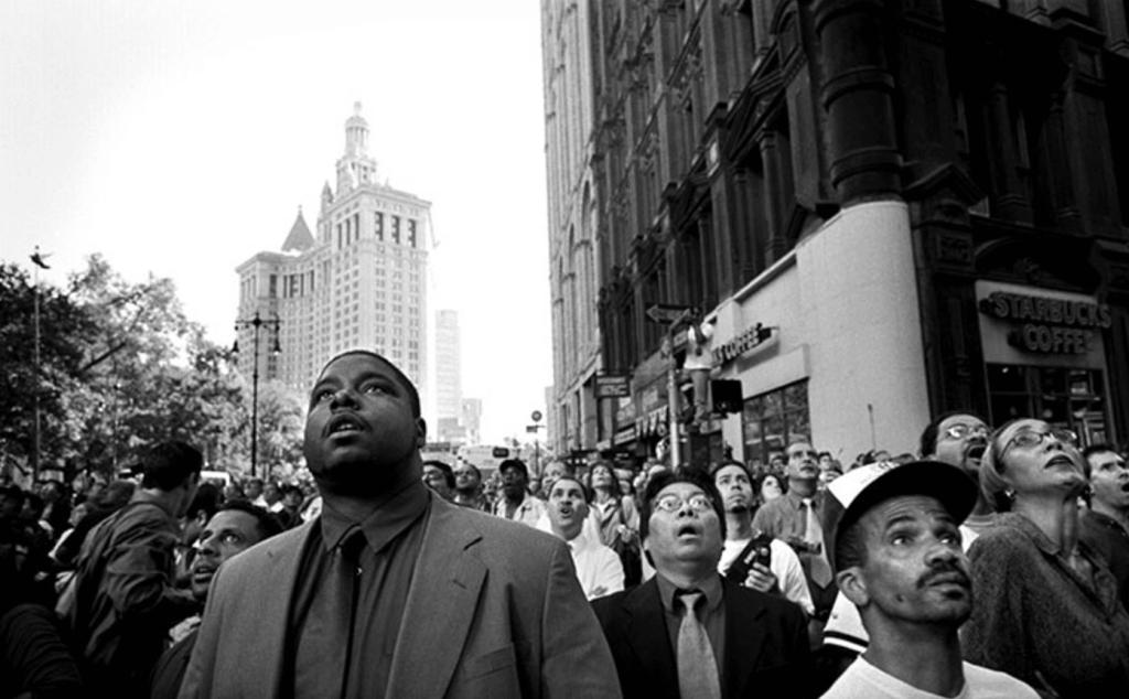 Folla Twin Towers