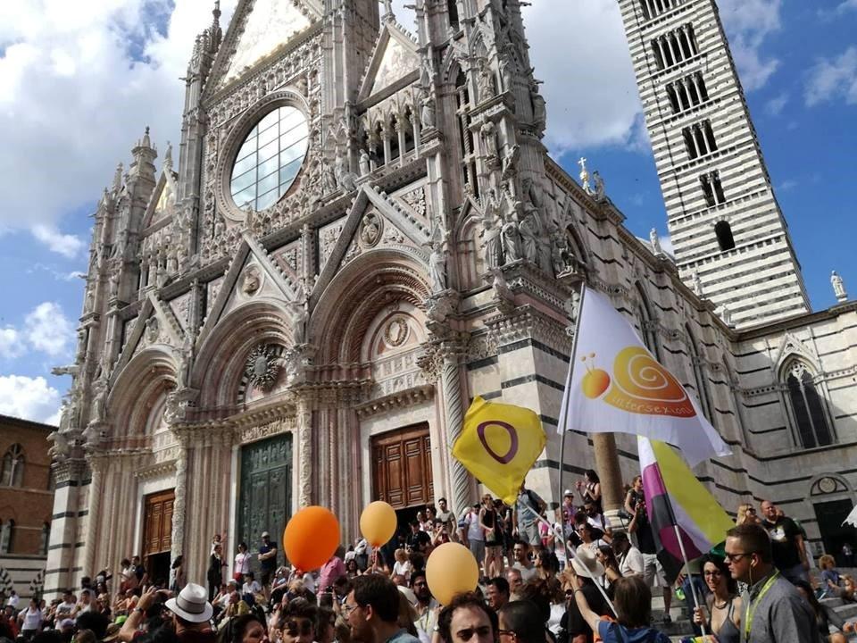 Intersexioni Toscana Pride
