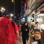 4 Ristoranti Iran, un articolo di G. Bindi    Three Faces