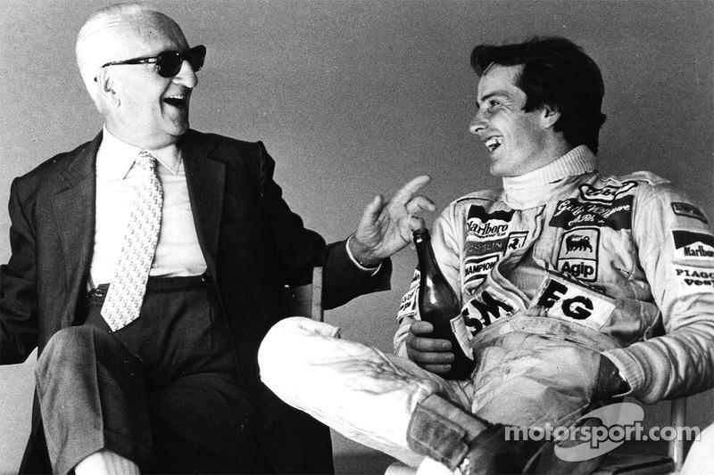 Ferrari Gilles