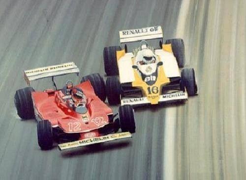 Gilles Arnoux