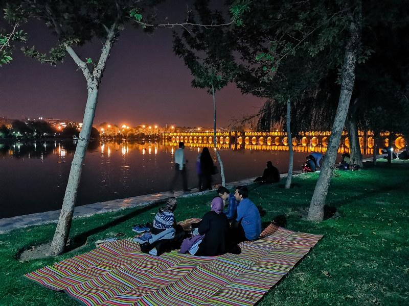 Loghescion Isfahan1