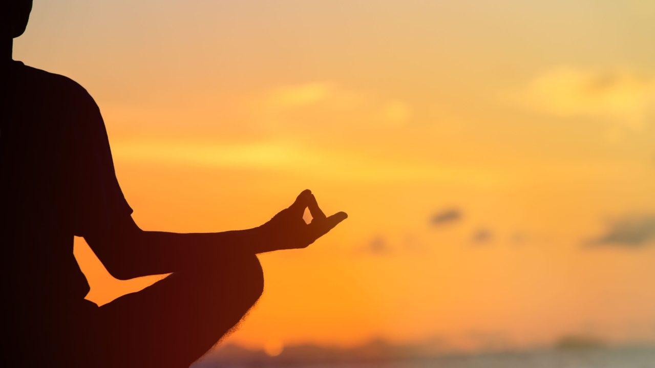 La meditazione ai tempi dell'Ikea, un articolo di S. Natali || Three Faces