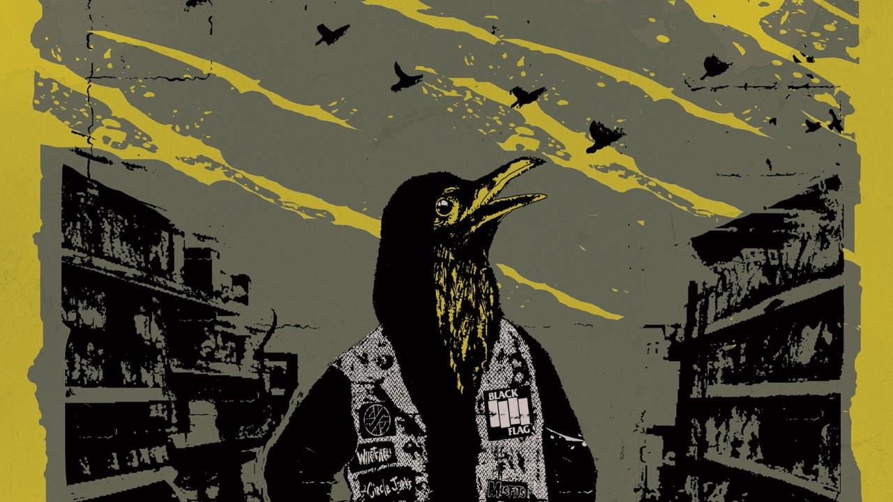 Stormo und Drang, un racconto di L. Murano || Street Stories