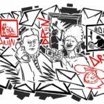QuaranThreevial N°4: Lavoro Republik. Un articolo di R. Dell'Ali e A. Stirner