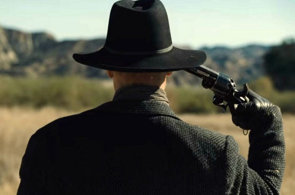 westworld william scene