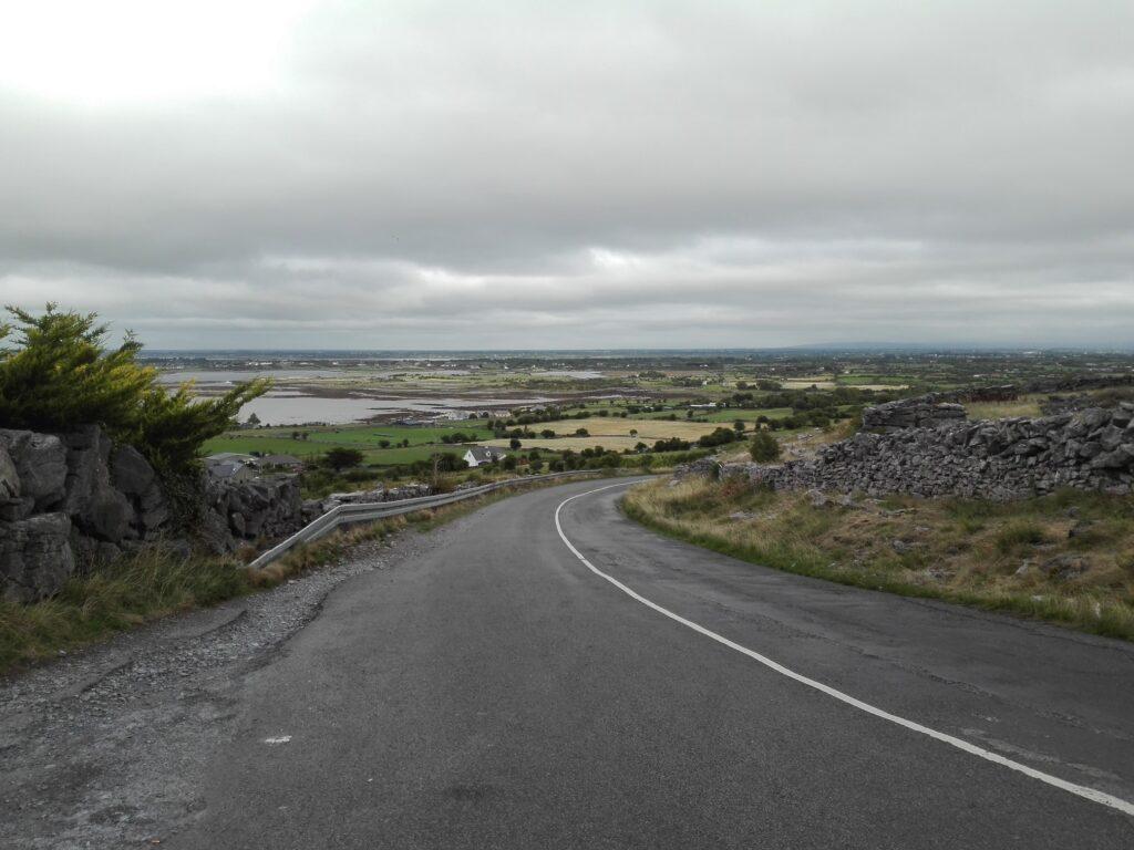 campagna irlanda