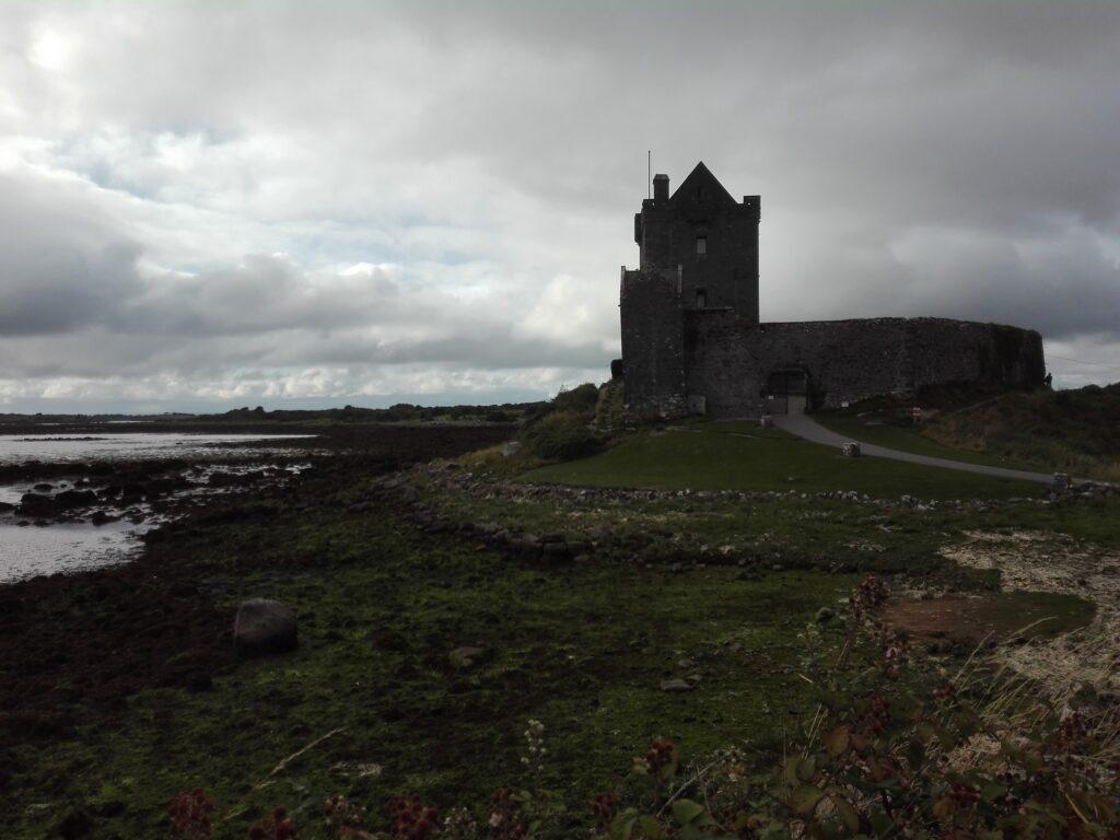 Castello di Dunguaire
