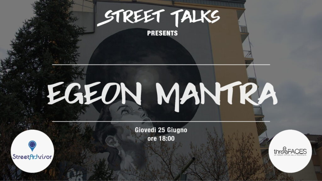 Street talks Egeon Mantra EV