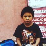 Sono lontana, sto bene – Viaggio in Messico, atto III – B.Bendinelli