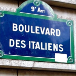 Mi manca il bidet – Viaggio in Francia – S. Natali